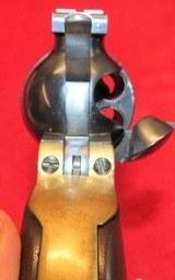 Ruger Blackhawk (Old Model) Brass Frame - 12 of 14