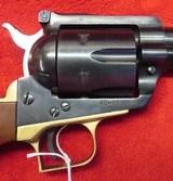 Ruger Blackhawk (Old Model) Brass Frame - 6 of 14