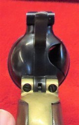 Ruger Blackhawk (Old Model) Brass Frame - 11 of 14