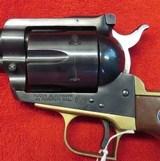 Ruger Blackhawk (Old Model) Brass Frame - 3 of 14