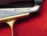 Ruger Blackhawk (Old Model) Brass Frame - 10 of 14