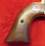 Ruger Blackhawk (Old Model) Brass Frame - 8 of 14