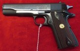 Colt Government Model 1911 Pre -70 Series - 5 of 13