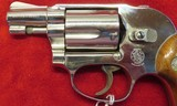 Smith & Wesson 38 Airweight - 5 of 14