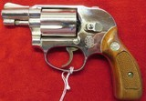 Smith & Wesson 38 Airweight - 4 of 14