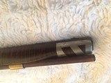 Kentucky Flint Lock Rifle ~ Boys or Lady's Rifle - 5 of 6