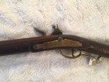 Kentucky Flint Lock Rifle ~ Boys or Lady's Rifle - 3 of 6