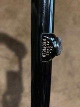 Redfield 2X IER scope - 1 of 2