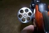 Colt Python 6in blue 1972 - 6 of 8