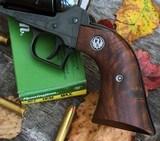 """Ruger Blackhawk.357 MAXIMUM 10-1/2"""" barrel - 4 of 5"""