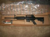 Sig Sauer 400 Series AR-15 (Military/Law Enforcement Carbine) Pre-Ban style( discontinued)