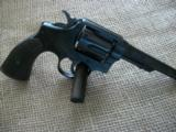 Smith & Wesson Hand Ejector 32-20