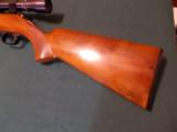 Browning T-2 .22 cal., (1970) T bolt short action (1970)