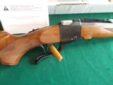 Ruger #1A 7x57 short rifle Light Sporter (Discontinued all production 2011)