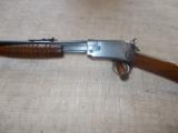 "Winchester 62 - ""5"" Spot Gallery Gun, (New York City early 1900's)"