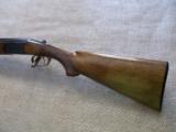 Beretta BL-4 20ga - 1 of 11