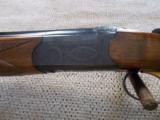Beretta BL-4 20ga - 2 of 11