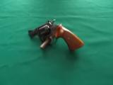 Smith & Wesson Pre-34, 22lr,Kit Gun Target model