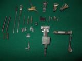 Beretta Trigger housing & receiver parts for 687 EL Sporting & Field - 2 of 12