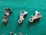 Beretta Trigger housing & receiver parts for 687 EL Sporting & Field - 5 of 12