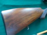 Kreighoff Double Rifle model ULM O/U Dekor Full sidelock in 6.5 x 57R