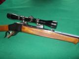 Browning B-78 45/70 Gov't