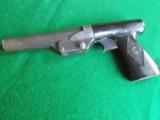 Flare Gun, WW 11 (1940's)United States Navy