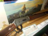 Winchester Legendary Frontiersman model '94 38-55 (1979) - 4 of 17