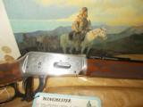 Winchester Legendary Frontiersman model 94 38-55 (1979)