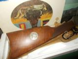 Winchester Legendary Frontiersman model '94 38-55 (1979) - 3 of 17