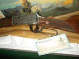 Winchester Legendary Frontiersman model '94 38-55 (1979) - 5 of 17