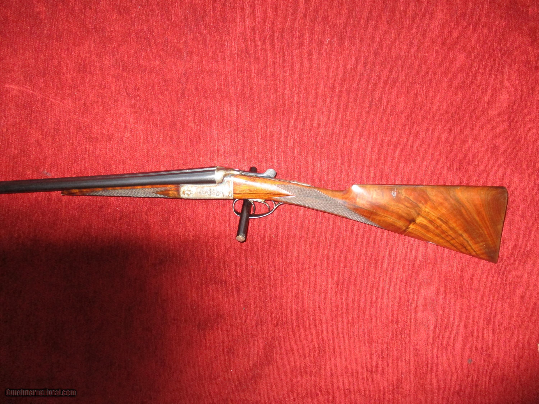 shotguns british doubles 410 ga 3 or 2 1 2 chambers preferable