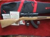 Ruger 50th yr. Anniversary (1964-2014) 10/22 Spl. Edt. with MC Maple