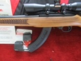 Ruger 50th yr. Anniversary (1964-2014) 10/22 Spl. Edt. with MC Maple - 5 of 8