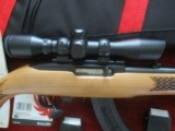 Ruger 50th yr. Anniversary (1964-2014) 10/22 Spl. Edt. with MC Maple - 3 of 8