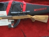 Ruger 50th yr. Anniversary (1964-2014) 10/22 Spl. Edt. with MC Maple - 7 of 8