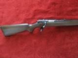 """Winchester 43 22 Hornet """"Poor Mans Model 70"""""""