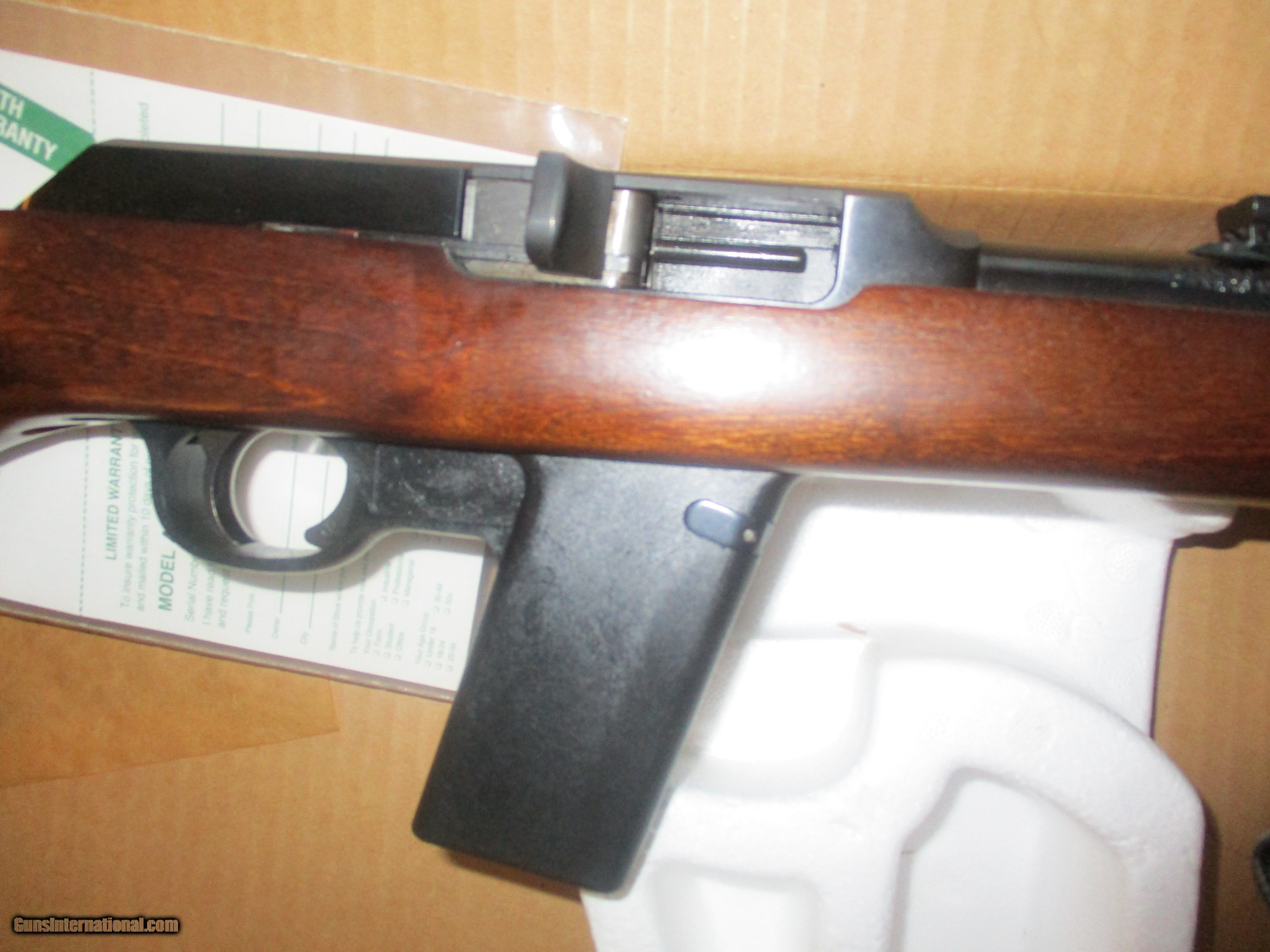marlin 45 acp camp gun carbine