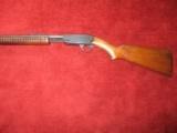 Winchester 61 22 s,l,lr., s# 171109 (1952)