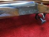Browning BSS (SxS) 20 ga. Upland Sporter