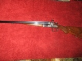 Hammer Shotgun by H. Burgsmuller & Sohn 20 ga.S x S