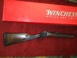Winchester 1885 Hi-Wall Hunter #3 45-70