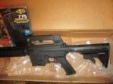 AR-15 Rimfire 22 cal. semi-auto Mossberg model 514 Military & Police Tactical - 1 of 1