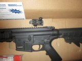 AR-15 -S & W, 22 M&P 15-22 MOE rimfire rifle - 3 of 4