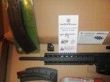 AR-15 -S & W, 22 M&P 15-22 MOE rimfire rifle - 2 of 4