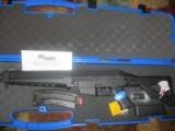 Sig Sauer 522 Comando SWAT 22 lr (mfg, 2012 only)!!
