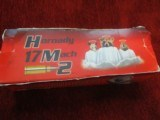 Hornady 17 MACH 2
