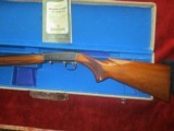 Fabrique Nationale Browning 22 Auto Takedown Carbine, s#51959