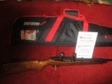 Ruger 10/22 Magnum semi-automatic Carbine