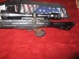 "Heckler & Koch 91 A-3 SG-1 Precision Tactical/Target Rifle 308 17.7"" standard bbl. w/muzzlebrake"